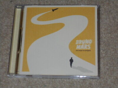 Bruno Mars - Doo-Wops & Hooligans (CD) - FREE SHIPPING