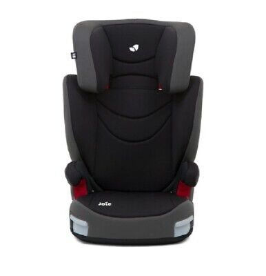 Baby Car Seat for 4 - 12 Year Old Children Max for Weight 16-36 kg Washable Joie
