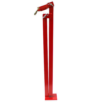 Fence Post Lifter T-Post Leverage Puller Star Picket Steel Pole Stake Remover