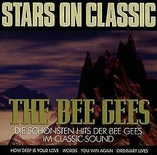 Stars on Classic-the Bee Gee by Classic Dream Orch...   CD   condition very good
