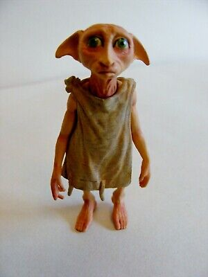 Harry Potter Loose Figure of Dobby from the Chamber of Secrets & Deathly Hallows
