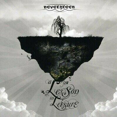 Nevergreen - Lesson In Leisure New Cd