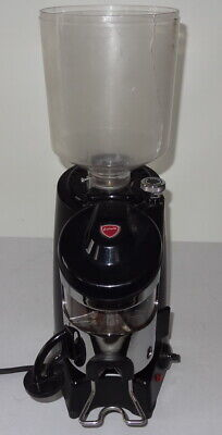 Eureka Zenith 65A Commercial Coffee Grinder 450W Made in Italy