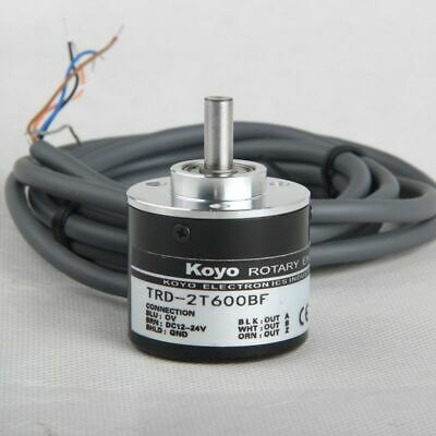 1PC New KOYO Encoder TRD-2T600BF