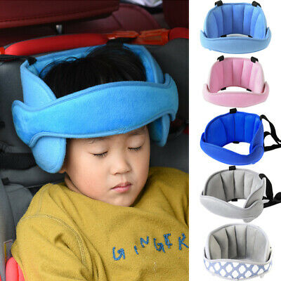 CarBrace Car Head Brace For Kids Child Original Safety Driving Protective Pillow