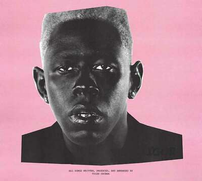 Tyler The Creator - Igor (NEW CD ALBUM) (Preorder Out 23rd August)