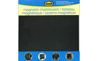 57356 Md Steel Sheet 12X12 Magnetic Chalkboard