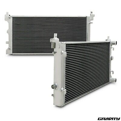 30mm ALUMINIUM TWIN CORE RADIATOR FOR AUDI A1 1.0 1.2 1.4 TFSI 1.4 1.6 TDI 8X