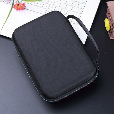 Storage Case Anti-knock Waterproof Hard Shell Travel Carrying for Philips MG3750
