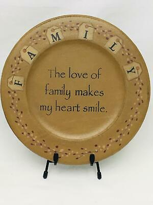 Primitive rustic Funny wood plate COMPLAINTS TO COOK CAN BE HAZARDOUS Home Decor