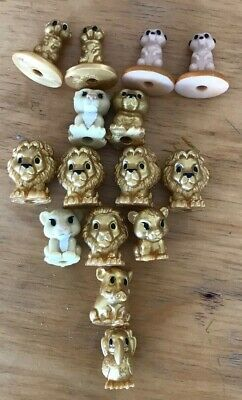 Lion King Ooshies- $2.50 each!