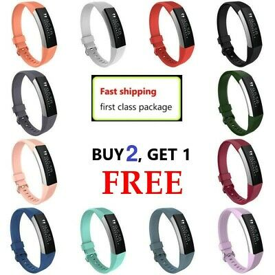 Fitbit Alta HR / Alta Replacement band Small /Large Classic Wrist Band Wristband