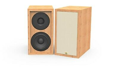 "Ifi Audio ""Retro"" Ls3.5 Speakers"
