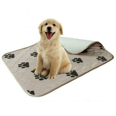 Dog Puppy Potty home Training Toilet Pad Surface Pet Park Mats Outdoor Indoor