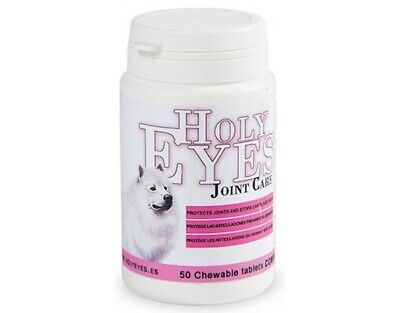 Holy eyes joint care