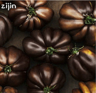 Black Tomato Seeds Fruit Seeds Vegetable Seeds Black Tomato Tree 500 pcs