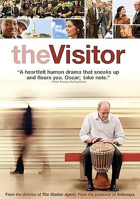 The Visitor (DVD, 2008)