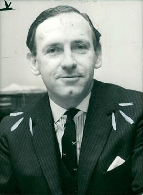William Heseltine - Vintage photo