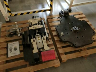 (1) Used Mgs Injection Unit Model  Ums-10M   Mfg 2012