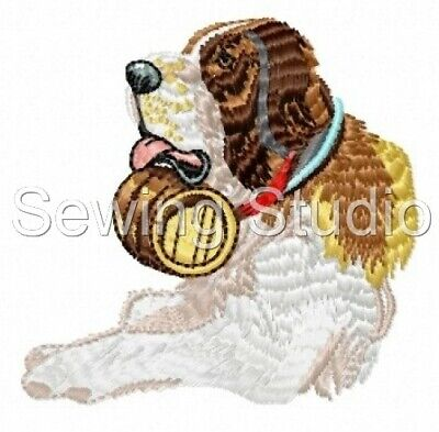 Dogs Designs - Machine Embroidery Designs On Cd Or Usb