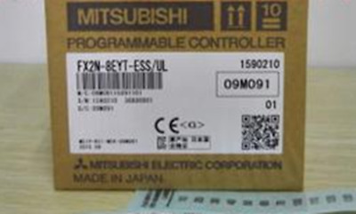 1PC New Mitsubishi Programmable Controller FX2N-8EYT-ESS/UL