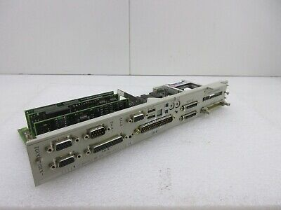 Siemens SINUMERIK 840DE NCU 571.2 6FC5357-0BB11-0AE0 Version: A P17