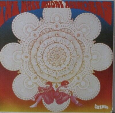 HOLY MODAL ROUNDERS - Indian War Whoop - VINYL LP ITALIAN PRESS