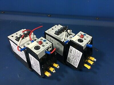 Siemens 3Tf3300-0X Contactor  3P 24V Lot Of 2