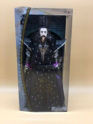 Disney Alice Through The Looking Glass Time  Movie Collection New Doll In Box !