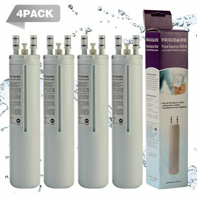 1/2/3/4 Pack Genuine Frigidaire Ultra ULTRAWF PureSource Fridge Water Filter OEM