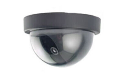 Dummy Dome Camera with Lens N-CA04