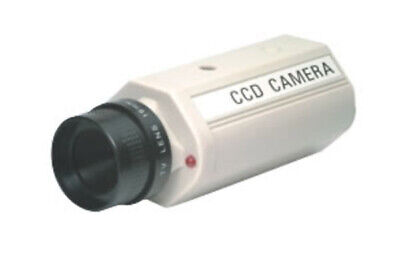 Dummy Full Body Camera with Lens  N-CA02