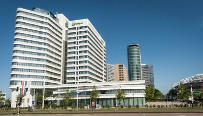 Holiday Inn Amsterdam - Arena Towers 4* 2 guests 5 nights