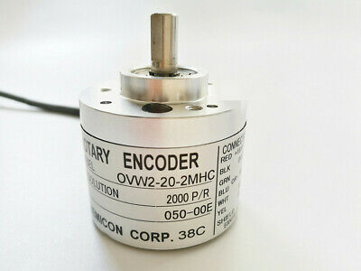 1PC NEW NEMICON Encoder OVW2-20-2MHC
