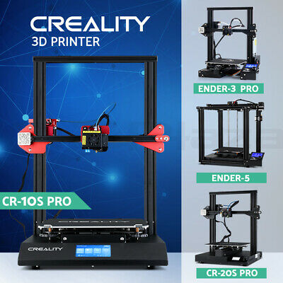 Creality 3D Printer Ender 3 PRO / Ender 5 / CR-10S PRO /CR-20S PRO Auto-leveling