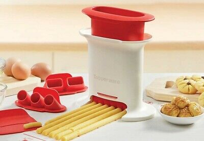 Croquetero Tupperware. Set M Press
