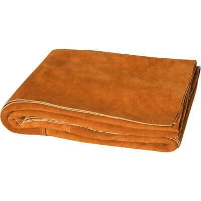 Steiner 321-6X6 Side Split Cowhide Leather Welding Blanket