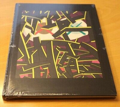 KAWS - Book Downtime - Brand new, sealed - Year 2012
