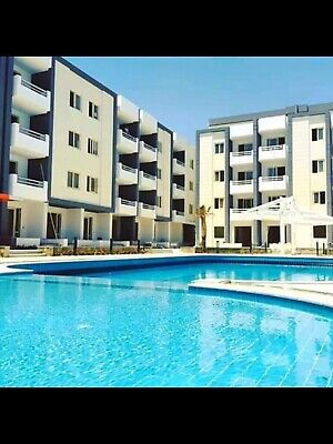 HURGHADA. Egypt Red Sea Riviera. NEW PROPERTIES from £23000. Great Investment!