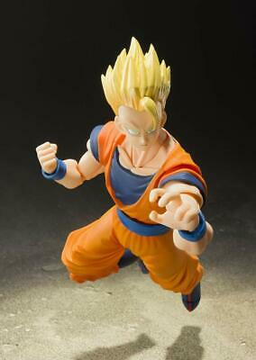 Bandai S.H.Figuarts Dragon Ball Ultimate Son Gohan Event Exclusive Edition LTD