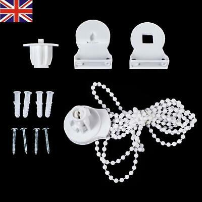 Roller Blind Fitting Kit For 25mm Tube - Blind Spares Parts Brackets and Chain