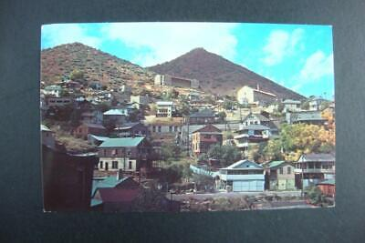 164) Jerome Arizona America's Largest Ghost Town Copper Gold Silver Mining Town