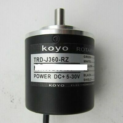 1PC NEW KOYO Encoder TRD-J360-RZ-1M