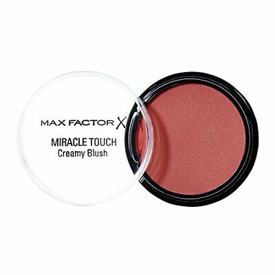 Max factor - Miracle touch creamy blush, base de maquillaje(07 Soft Candy)