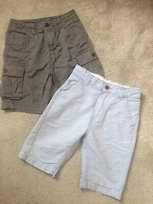 Boys Shorts Selection. Age 6-7. Excellent Condition.