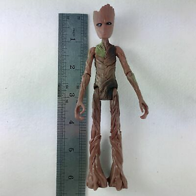 """6"""" Marvel Legend Groot Avengers Infinity War Action Figure Boy Toy Collection"""