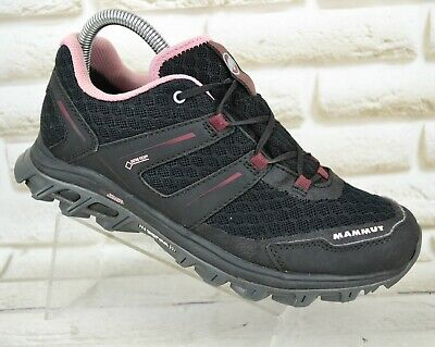 cheap sale special sales online here MAMMUT MTR 71 TRAIL LOW GTX Womens Running Trainers ...