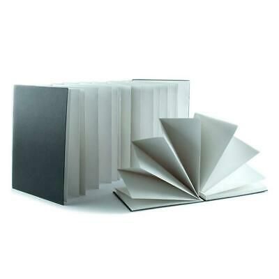 Seawhite A5 Concertina Sketchbook With Case 70 Pages Drawing Book 70 Pages