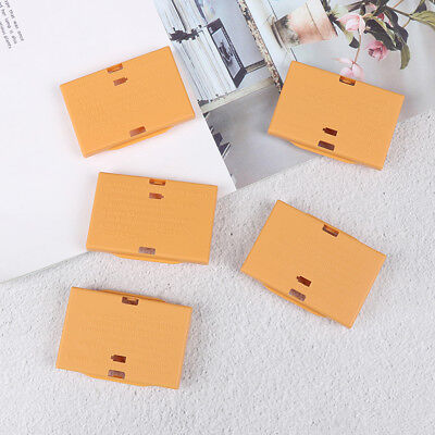 5x Protection case cover for canon LP-E6 LPE6 battery 5D mark II III 3 5D 7D +n