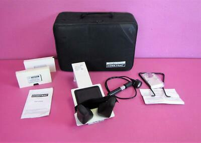 Saunders Cervical Hometrac Deluxe Neck Traction Device w/ Carry Case